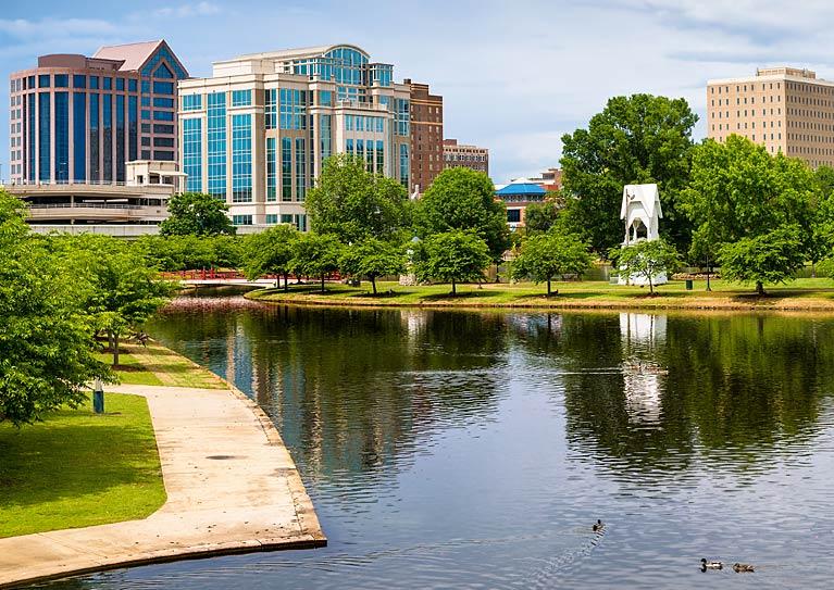 Alternative Schools & Private Schools in Huntsville Alabama